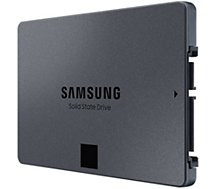 Disque SSD interne Samsung Interne 2.5'' 1To 860 QVO