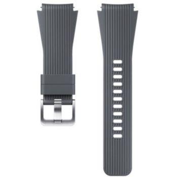 Samsung 22 mm Silicone gris