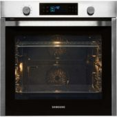 Four encastrable Samsung NV75N5573BS DUAL COOK