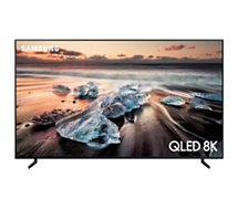 TV QLED Samsung 75Q900R 8K