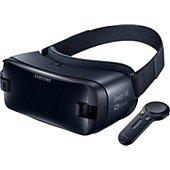 Casque de réalité virtuelle Samsung Gear VR + Controleur S6/S7/S8/S9/N8/N9