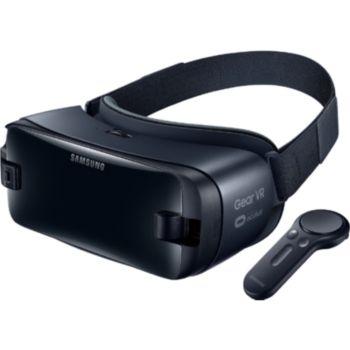 Samsung Gear VR + Controleur S6/S7/S8/S9/N8/N9