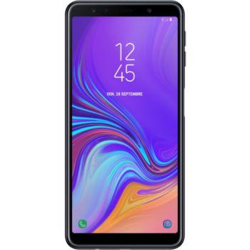 Samsung Galaxy A7 Noir     reconditionné