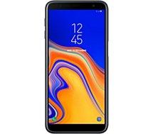 Smartphone Samsung Galaxy J6+ Noir