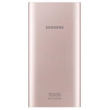 Samsung 10 000mAh USB + USB C Rose gold