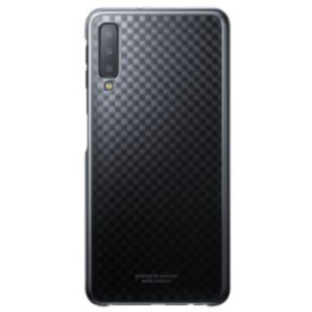 Samsung A7 Coque Evolution Noir