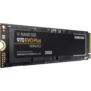 Samsung SSD 250Go 970 EVO PLUS