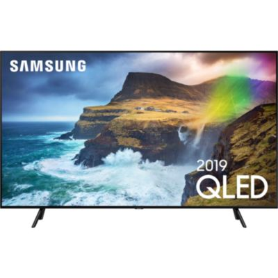 Location TV QLED Samsung QE49Q70R
