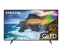 TV QLED Samsung  QE82Q70R