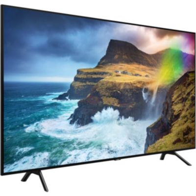 Location TV QLED Samsung QE82Q70R