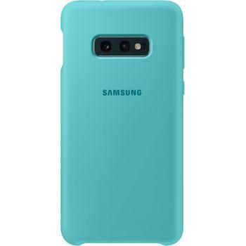 Samsung S10e Silicone ultra fine vert