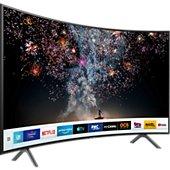 TV LED Samsung UE49RU7305 incurvé