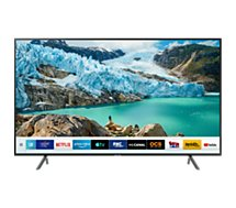 TV LED Samsung  UE43RU7105