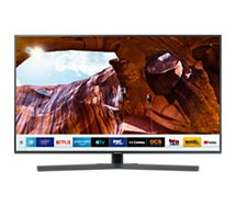 TV LED Samsung UE43RU7405