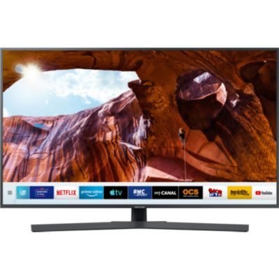 Location TV LED Samsung UE43RU7405