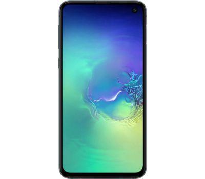Smartphone Samsung Galaxy S10E Vert