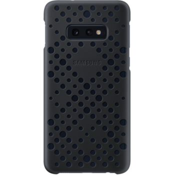 Samsung S10e Perforée noir