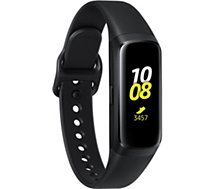 Montre connectée Samsung  Galaxy Fit Noir