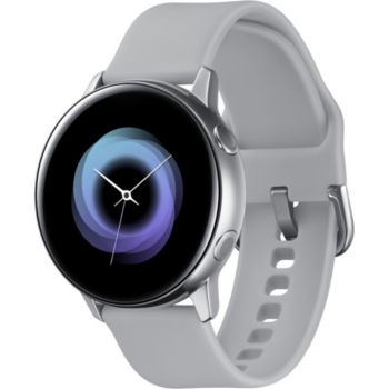 Samsung Galaxy Watch Active Silver 40mm