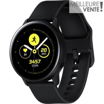 Samsung Galaxy Watch Active Noir 40mm
