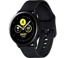 Montre connectée Samsung  Galaxy Watch Active Noir 40mm