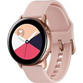 Montre connectée Samsung Galaxy Watch Active Rose Gold 40mm