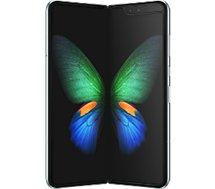 Smartphone Samsung  Galaxy Fold Argent