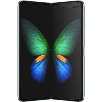 Samsung Galaxy Fold Argent