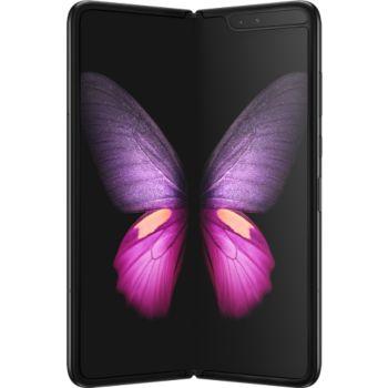 Samsung Galaxy Fold Noir