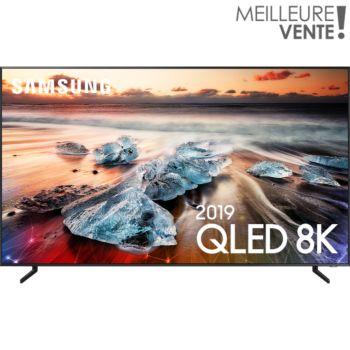 Samsung QE65Q950R 8K