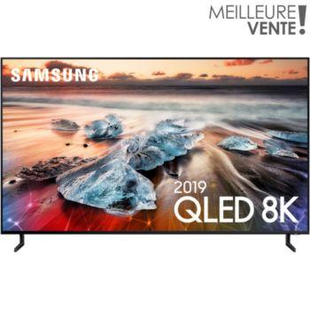 Samsung QE75Q950R 8K