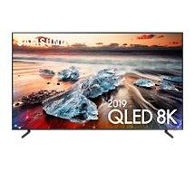 TV QLED Samsung QE82Q950R 8K