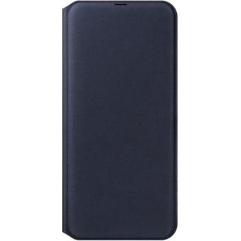 Samsung A50 Flip Wallet noir