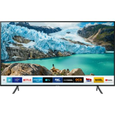 Location TV LED Samsung UE50RU7105