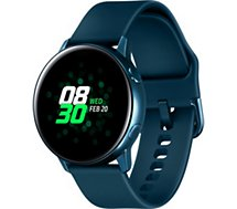 Montre connectée Samsung  Galaxy Watch Active Vert 40mm