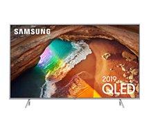 TV QLED Samsung  QE55Q67R