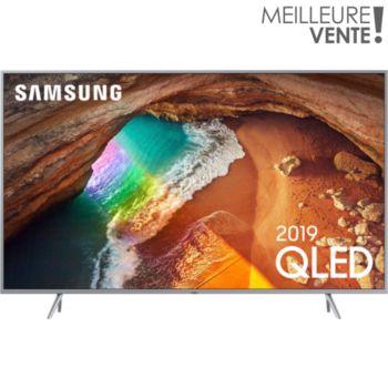 Samsung QE65Q67R