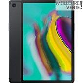 Tablette Android Samsung Galaxy Tab S5e wifi 128Go Noir