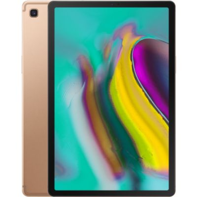 Location Tablette Android Samsung Galaxy Tab S5e wifi 64Go Or
