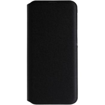 Samsung A20e Flip Wallet noir
