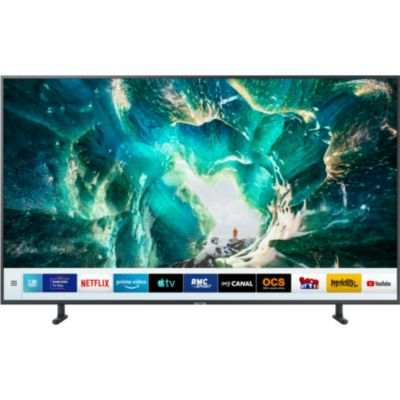 Location TV LED Samsung UE82RU8005