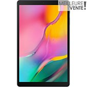Tablette Android Samsung Galaxy New Tab A 10' 32Go Noir