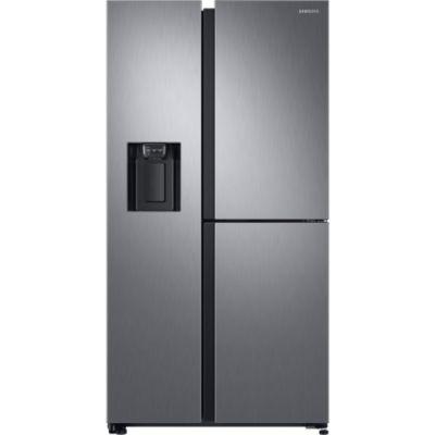 Location Réfrigérateur multi portes Samsung RS68N86F0S9