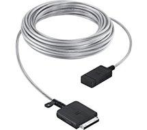 Câble unique invisible Samsung  8K (15 mètres)