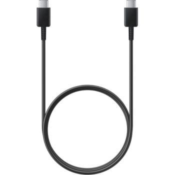 Samsung USB-C vers USB-C Noir
