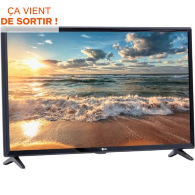 t l viseur lg smart tv tv connect e boulanger. Black Bedroom Furniture Sets. Home Design Ideas