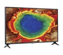 TV LED LG 49UJ630V