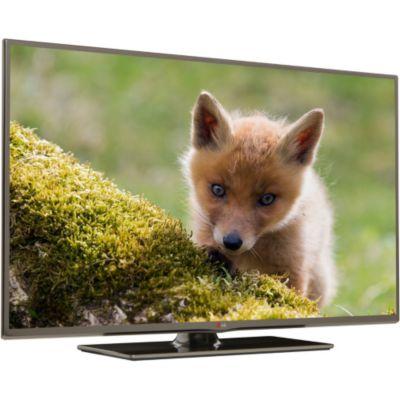 TV LED LG 42LB650V 500Hz MCI Smart 3D