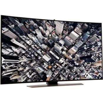 Samsung UE65HU8500 4K 1200Hz CMR InCurve Smart     reconditionné