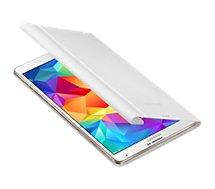 Etui Samsung Tab S 8'' Blanc